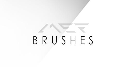 MEF Brushes