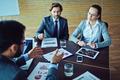 Meeting of partners - PhotoDune Item for Sale