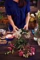 Florist at work - PhotoDune Item for Sale
