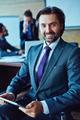 Mature businessman - PhotoDune Item for Sale
