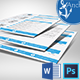 Resume | CV Vol 2 - GraphicRiver Item for Sale