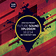 Future Sound Flyer Template-Graphicriver中文最全的素材分享平台