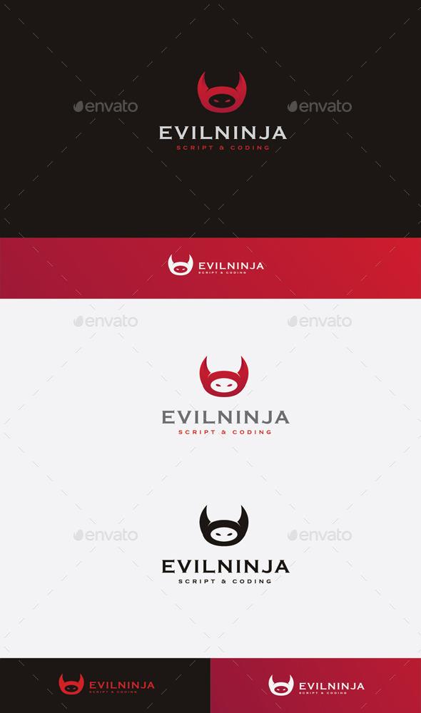 GraphicRiver Evil Ninja 9937617