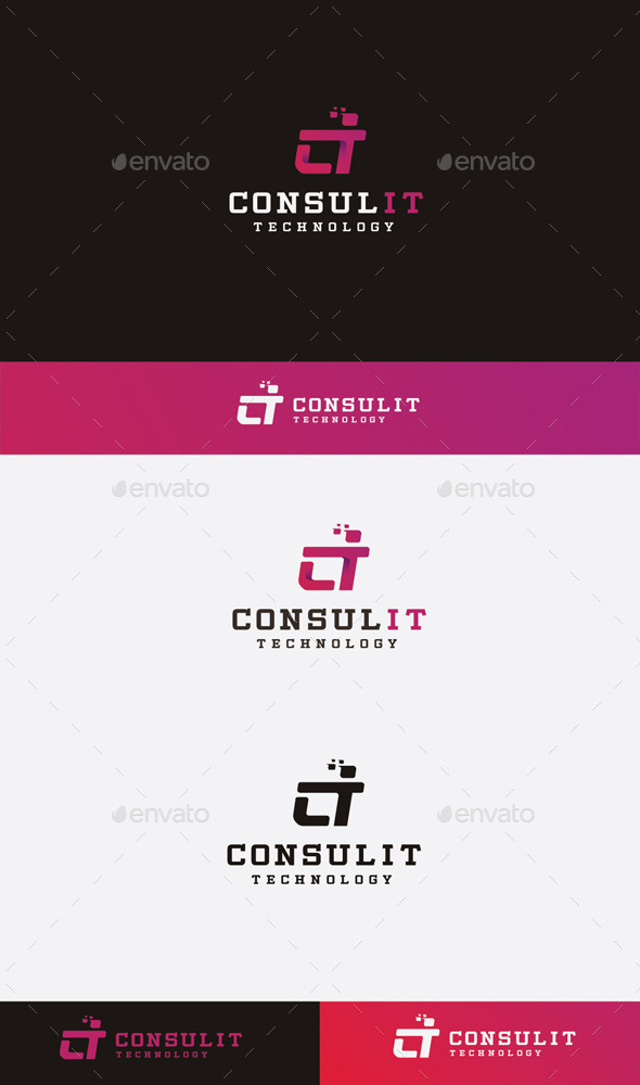 GraphicRiver Consulting It 9937661