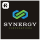 Link Synergy Logo - GraphicRiver Item for Sale
