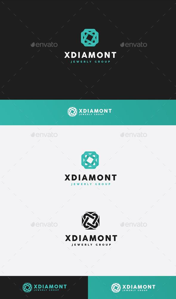 GraphicRiver X Diamont 9937670