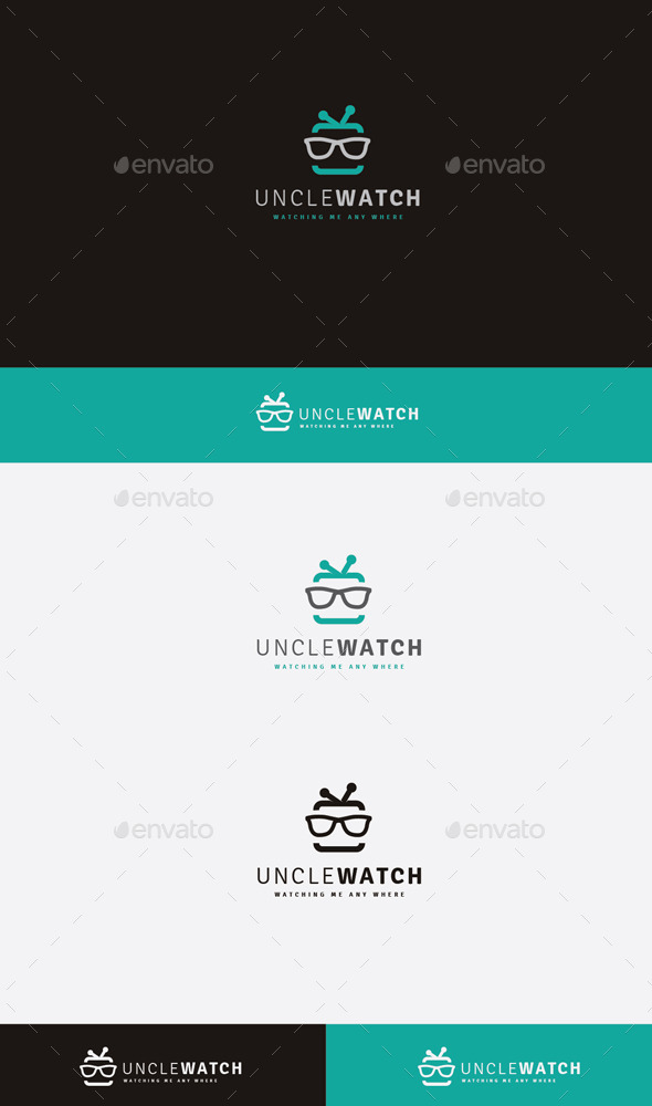 GraphicRiver Uncle Watch 9937716