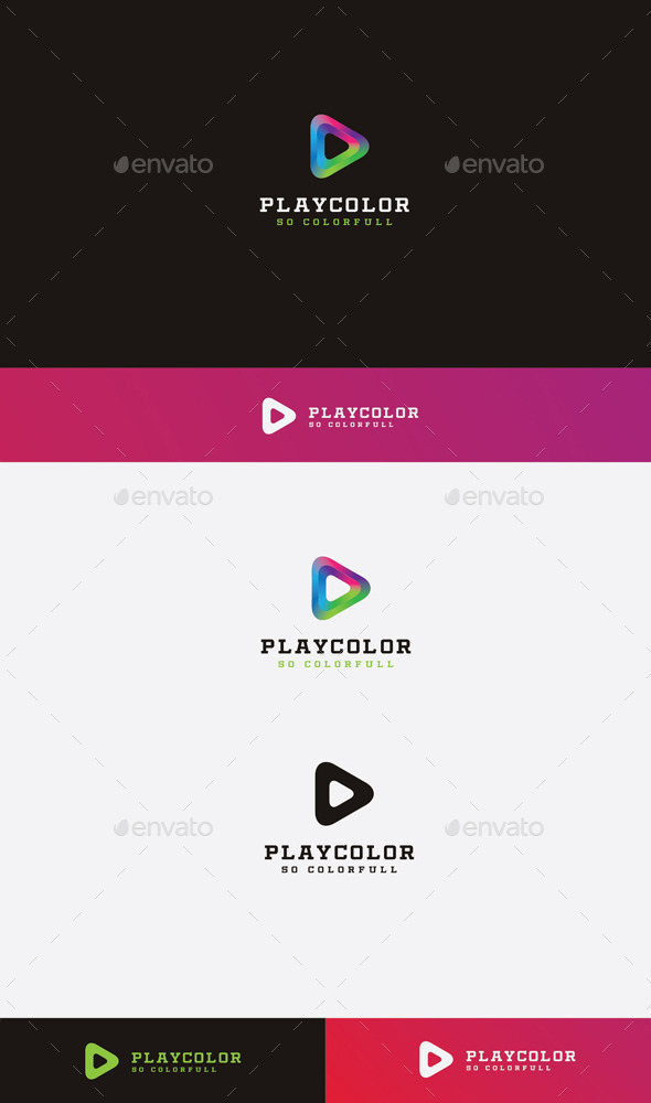 GraphicRiver Play Color 9937720