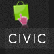 Civic - Responsive Multipurpose Prestashop Theme - ThemeForest Item for Sale