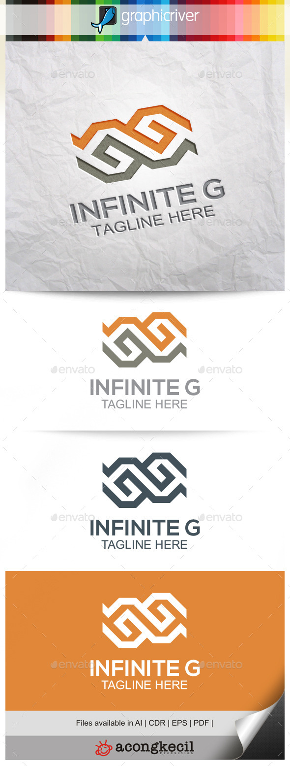 GraphicRiver Infinity G 9938427