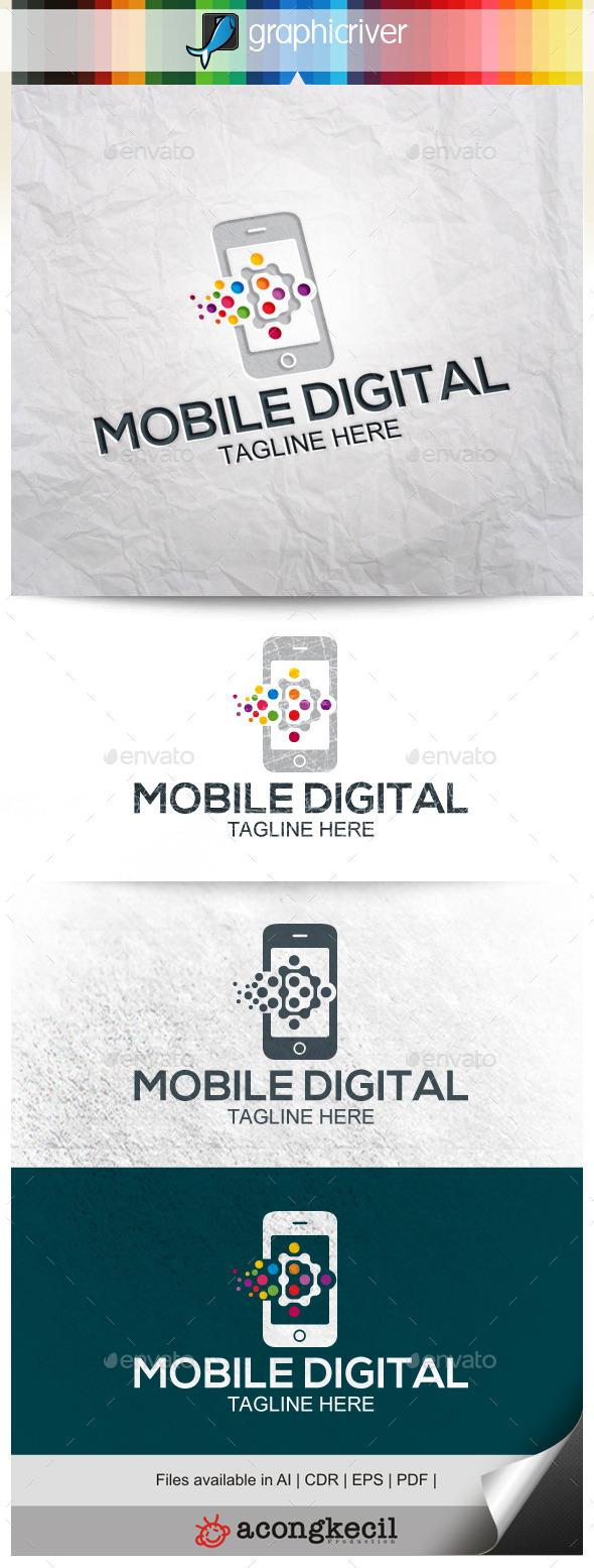 GraphicRiver Mobile Digital 9938060