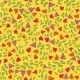 Berries Seamless Pattern - GraphicRiver Item for Sale