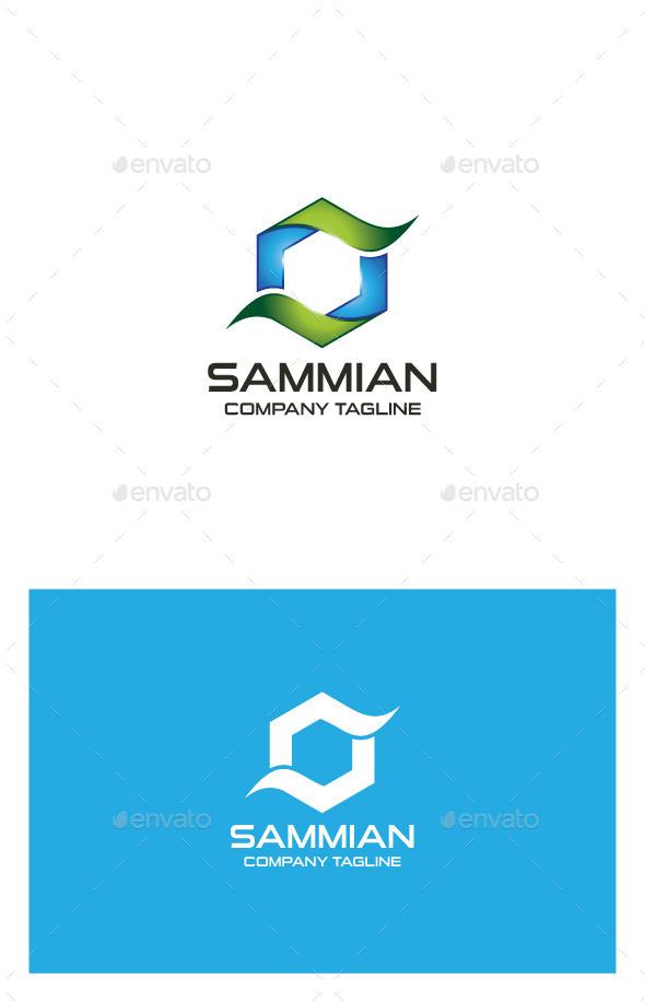 GraphicRiver Sammian 9939793
