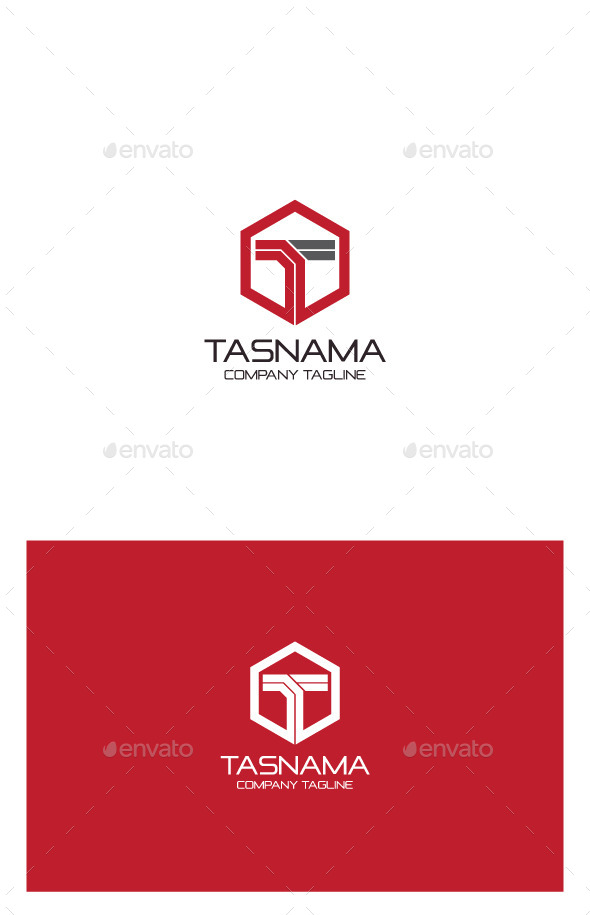 GraphicRiver Tasnama 9939814
