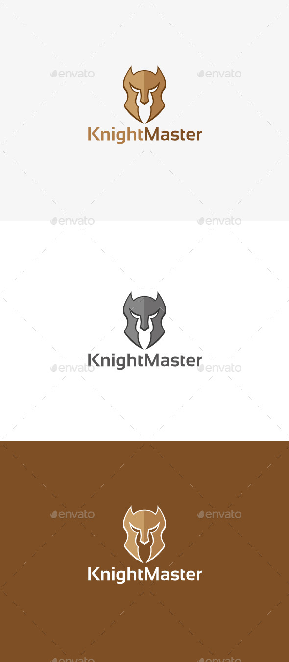 GraphicRiver Knight Master 9939857