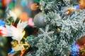Christmas tree closeup - PhotoDune Item for Sale