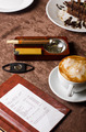 restaurant table - PhotoDune Item for Sale