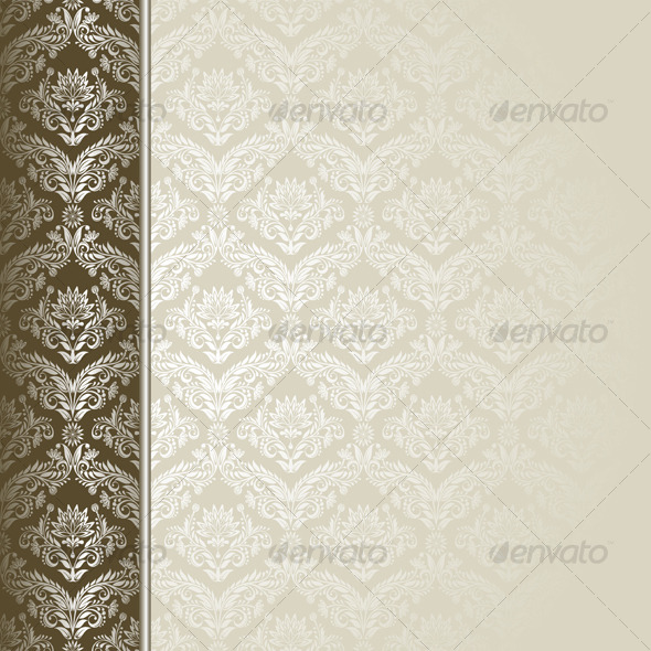 GraphicRiver Brown and beige background 126035