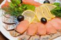 Fish plate - PhotoDune Item for Sale