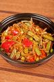 warm vegetable salad - PhotoDune Item for Sale