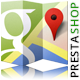 Google Map (Api v.3) Module for Prestashop - CodeCanyon Item for Sale