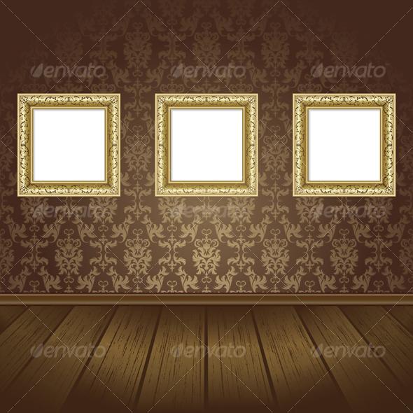 GraphicRiver Frames 126144