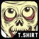Crazy Skull - GraphicRiver Item for Sale