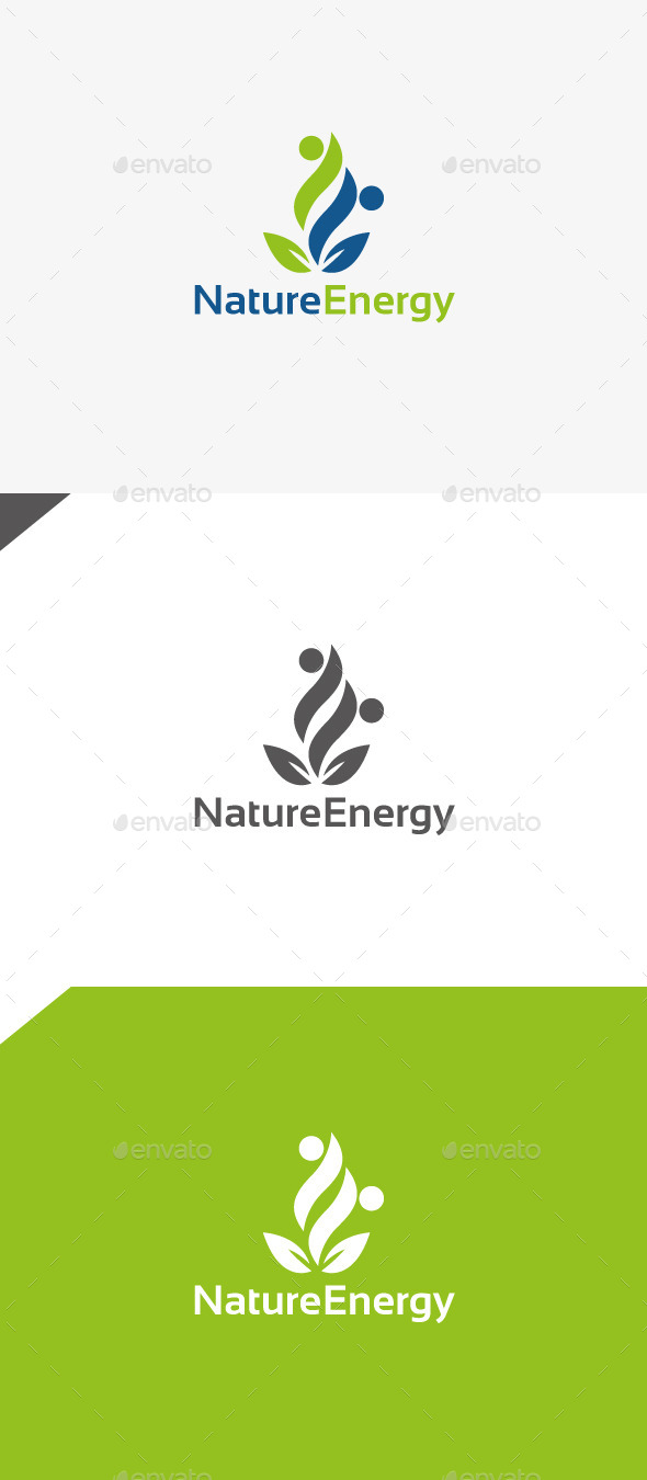 GraphicRiver Nature Energy 9942886