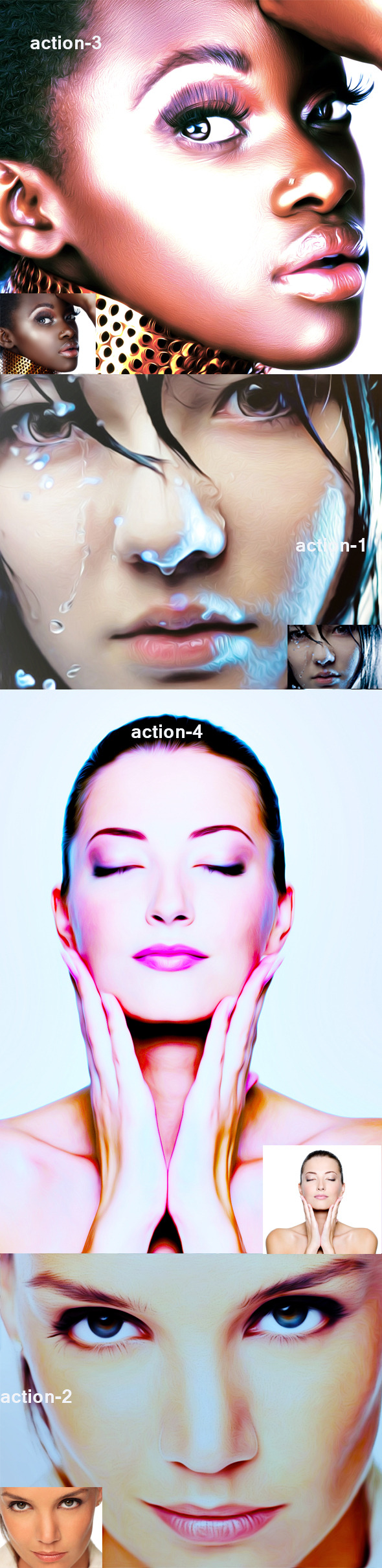 GraphicRiver Oil Action 5 9937490