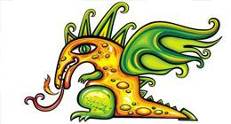 2012 - Year of dragon