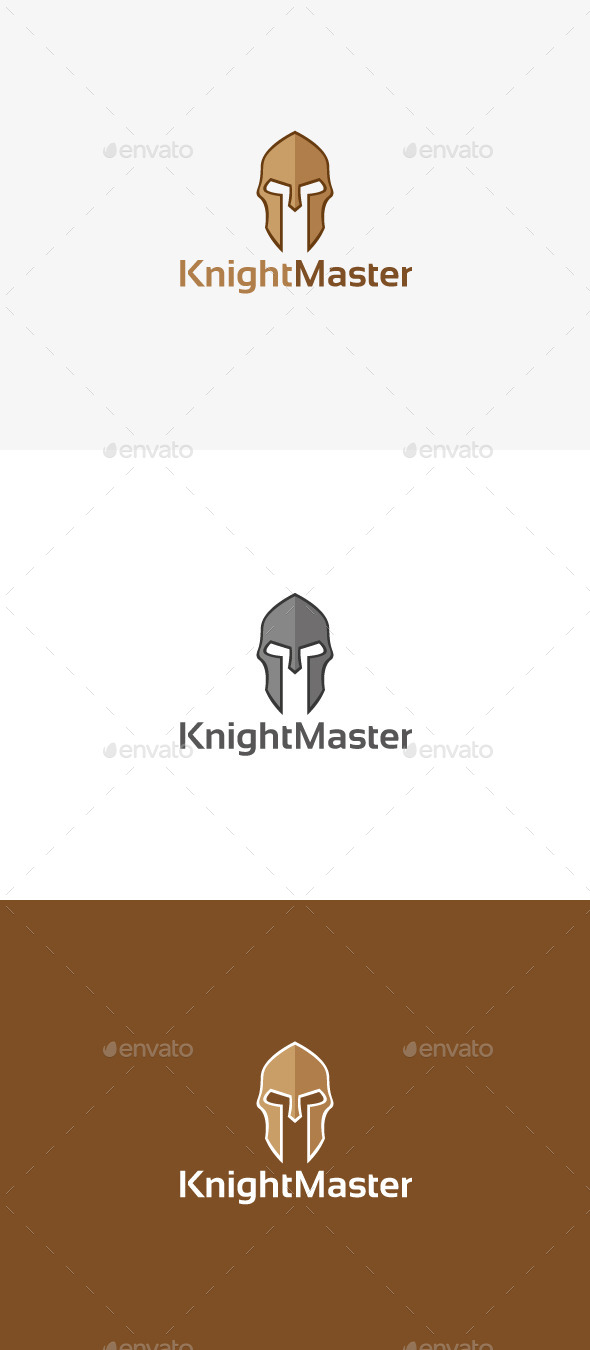 GraphicRiver Knight Master 9945586