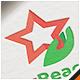 Star Reacher Hand Logo - GraphicRiver Item for Sale