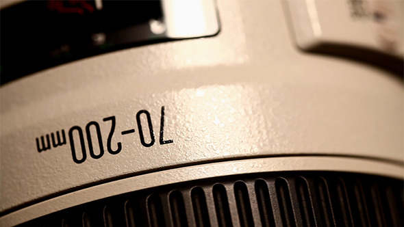 Camera Lens 304