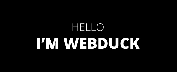 Webduck profile