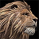 Lion - 3DOcean Item for Sale