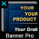 Web Banner Advertising Pro - GraphicRiver Item for Sale