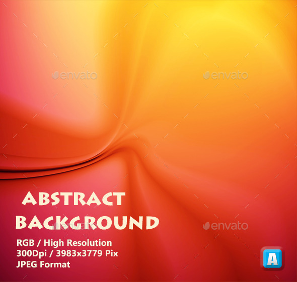 GraphicRiver Abstract Background 0006 9904070
