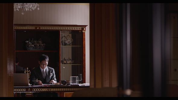 Office Man 01