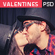 FB Valentines Day Covers - GraphicRiver Item for Sale