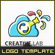 Cloud Lab - Logo Template - GraphicRiver Item for Sale
