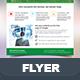SEO Marketing Flyer