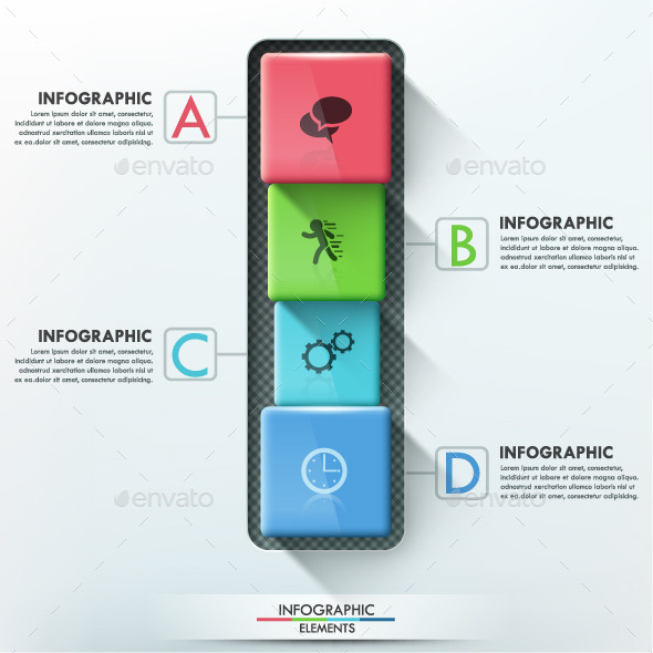 GraphicRiver Modern Infographic Options Banner 9950844