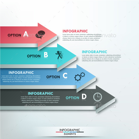 GraphicRiver Modern Infographic Options Template 9951013
