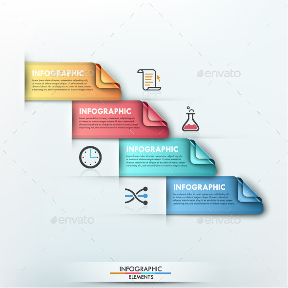 GraphicRiver Modern Infographic Options Template 9951023