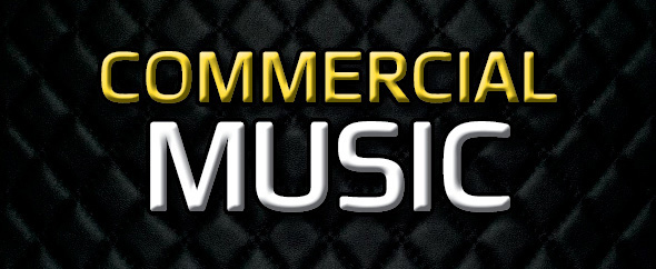 CommercialMusic