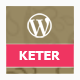 Keter–Small Hotel, Guesthouse, B&B WP Theme - ThemeForest Item for Sale