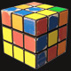 Rubic Cube - 3DOcean Item for Sale