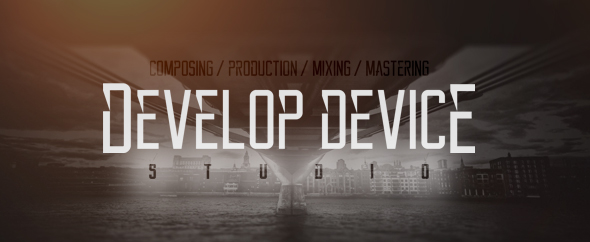 DevelopDevice