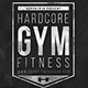 Gym / Fitness / CrossFit Flyer - GraphicRiver Item for Sale
