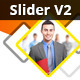 Business Slide V2 - GraphicRiver Item for Sale